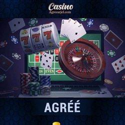 Choisir un casino français agréé