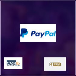 Méthodes de paiement de casino en ligne accepté par l