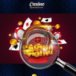 Trouver les casinos